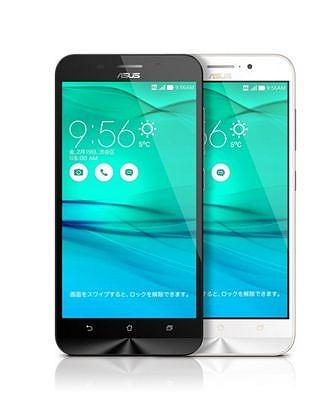ZenFone Max(ZC550KL)