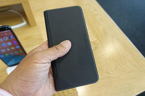 ZenFone 5Q (ZC600KL)専用 FOLIO COVER