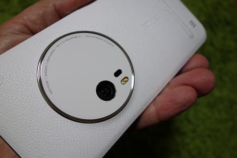 ZenFone Zoom 開封レポート
