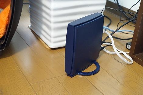 I-O DATA WN-AX1167GR レビュー