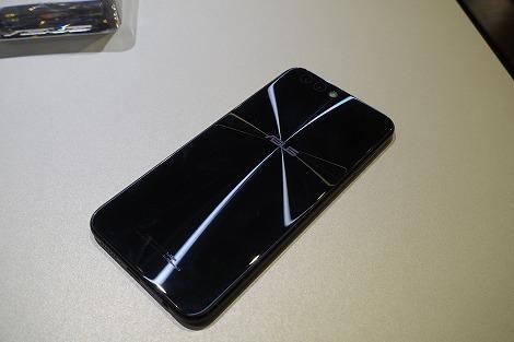 ZenFone 4(ZE554KL) ピュアブラック