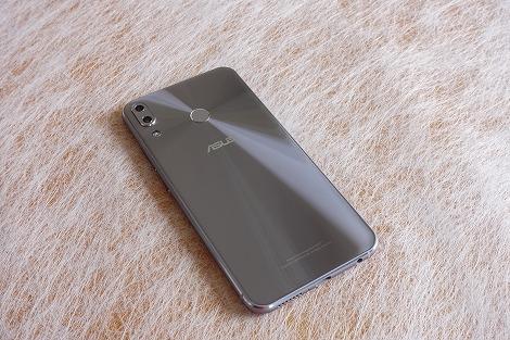 ZenFone 5(ZE620KL) 購入レビュー