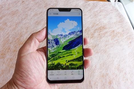 ZenFone 5(ZE620KL) レビュー まとめ